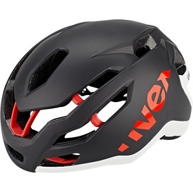 UVEX Race 9 Helm black